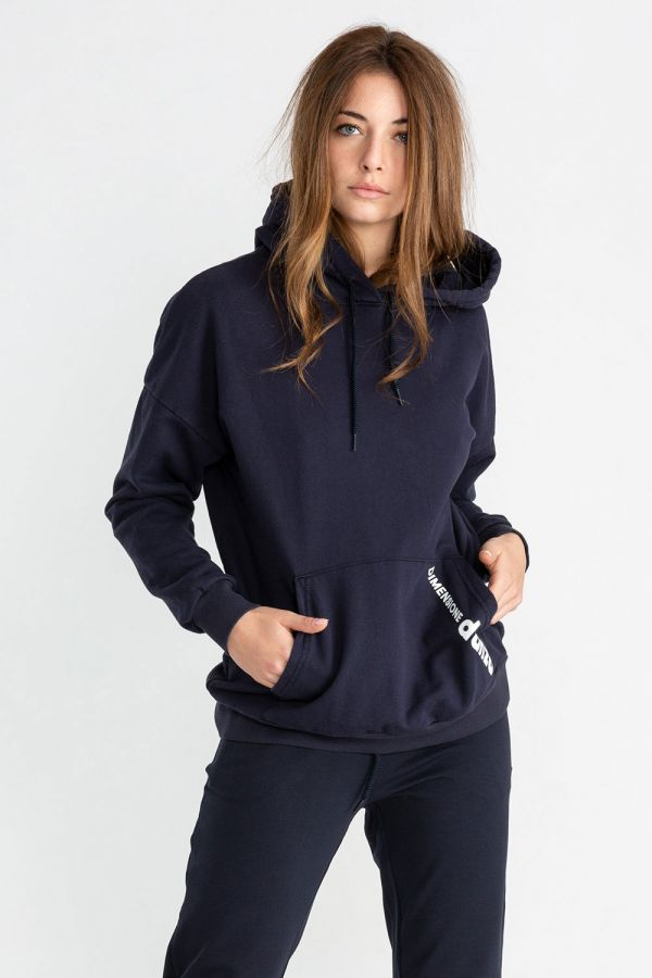 ACTIVE SIGNATURE HOODIE
